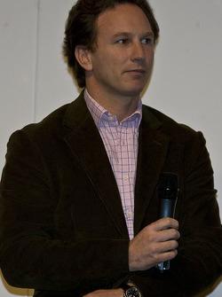 Christan Horner