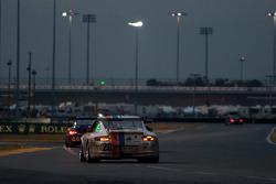 #20 Matt Connolly Motorsports Porsche GT3: Christophe Lapierre, Jos Menten, Markus Palttala, Oskar Slingerlan
