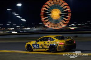 Turner Motorsport, 2011 Rolex 24