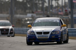 #80 BimmerWorld/GearWrench BMW 328i: James Clay, David White