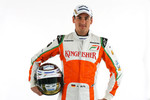 Adrian Sutil Force India F1