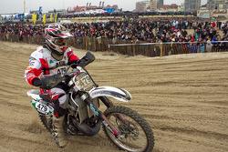 #479 GAS-GAS 300 2T: Johnny Van Den Elzen