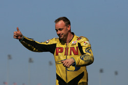 Eric Pinson