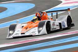 #39 KSM Lola B08/47 - Judd: Jean de Pourtales, Jonathan Hirschi, Stéphane Lémeret, Hideki Noda, Valentin Hummel