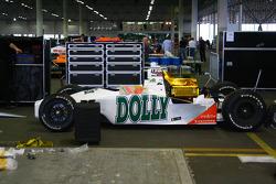 Garage setup