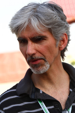 Damon Hill urges F1 to stay away from Bahrain