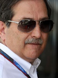 Jose Ramon Carabante Hispania Racing F1 Team, Team Owner