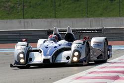 #48 Hope Polevision Racing Formula Le Mans - Oreca 09: Mathias Beche, Christophe Pillon, Vincent Capillaire