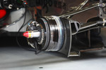 McLaren brakes