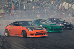 Drifting Exhibition