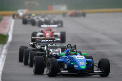 #26 Ombra Dallara F308 FPT 420: Alberto Cerqui