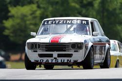 69 Datsun 510: Bob Leitzinger