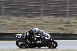 Travis Ohge Travis Ohge Racing Yamaha YZF-R