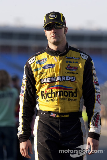 Paul Menard, Richard Petty Motorsports Ford