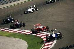 Nico Muller leads Doru Sechelariu