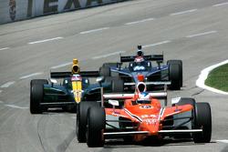 Mario Romancini, Conquest Racing, Takuma Sato, KV Racing Technology, Raphael Matos, deFerran Dragon Racing