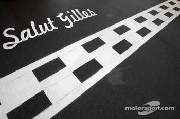 Cirucuit Gilles Villeneuve