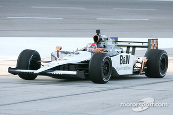 Alex Tagliani, FAZZT Race Team