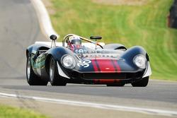 #36- Archie Urciuoli Lola T70 Spyder.