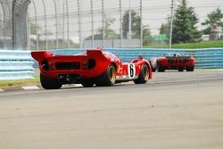 #6- John Giordano 1969- Ferrari 512S.