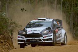 DMACK World Rally Team