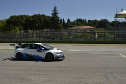 Mikhail Grachev, Team Engstler, Volkswagen Golf GTI TCR