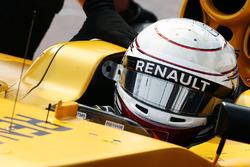 Кевін Мангуссен, Renault Sport F1 Team RS16