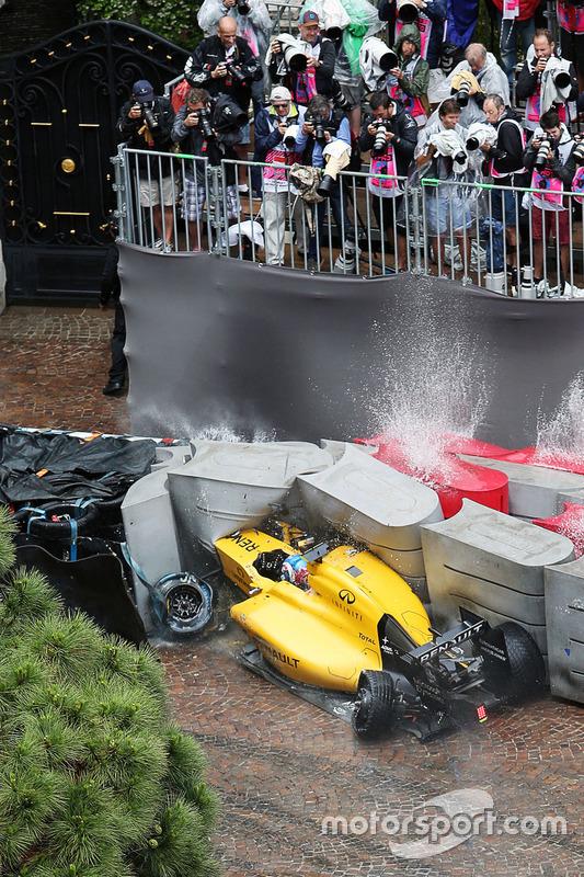 #5: Jolyon Palmer (Formel 1)