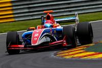 Formula 3.5 Foto - Pietro Fittipaldi, Fortec Motorsports