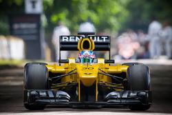 Renault Sport F1 - Jolyon Palmer