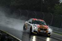 VLN Photos - #672 Frikadelli Racing Team, BMW 235i Cup: Thomas Leyherr Thomas, Herbert von Danwitz