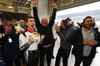 VLN Photos - 20th victories for Land Motorsport in VLN