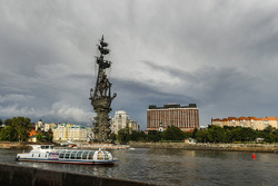 Impressionen aus Moskau