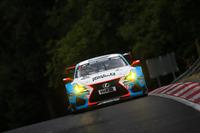 VLN Photos - Dominik Farnbacher, Mario Farnbacher, Lexus RC-F GT3