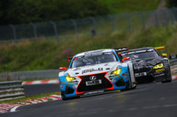 VLN Photos - Dominik Farnbacher, Mario Farnbacher, Lexus RC-F GT3
