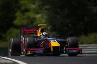 GP2 Fotos - Pierre Gasly, PREMA Racing