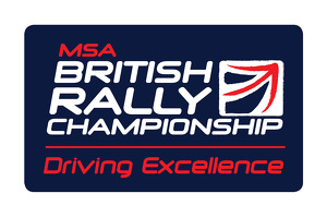 Sony British Rally Driver Standings