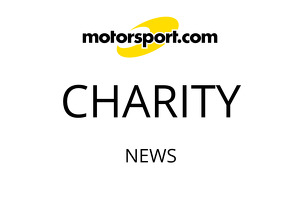 BAR Honda skis for charity