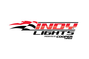 Indy Lights Series Fontana test report
