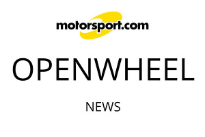 Hinchcliffe completes test with AIM Autosport