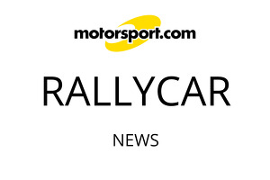 2011 Rally America National events schedule