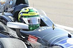 2013 IndyCar St Pete Thu & Fri