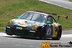 Adac 24h Qualif race Nurburgring