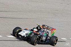USGP - Race Day
