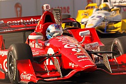 Long Beach Grand Prix 2015 Indycar