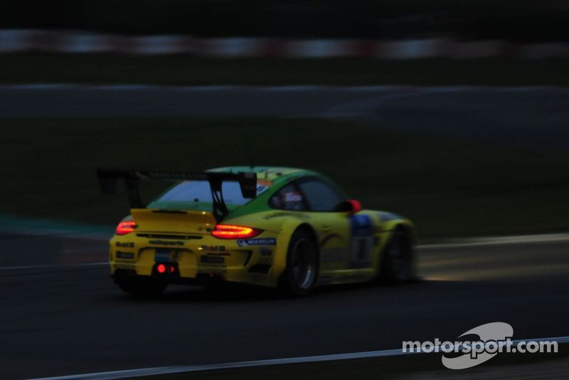 24H Nürburgring 2011 - Race