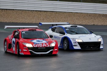 WSbR Nrburgring 2011