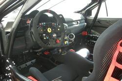 New Ferrari 458 GT