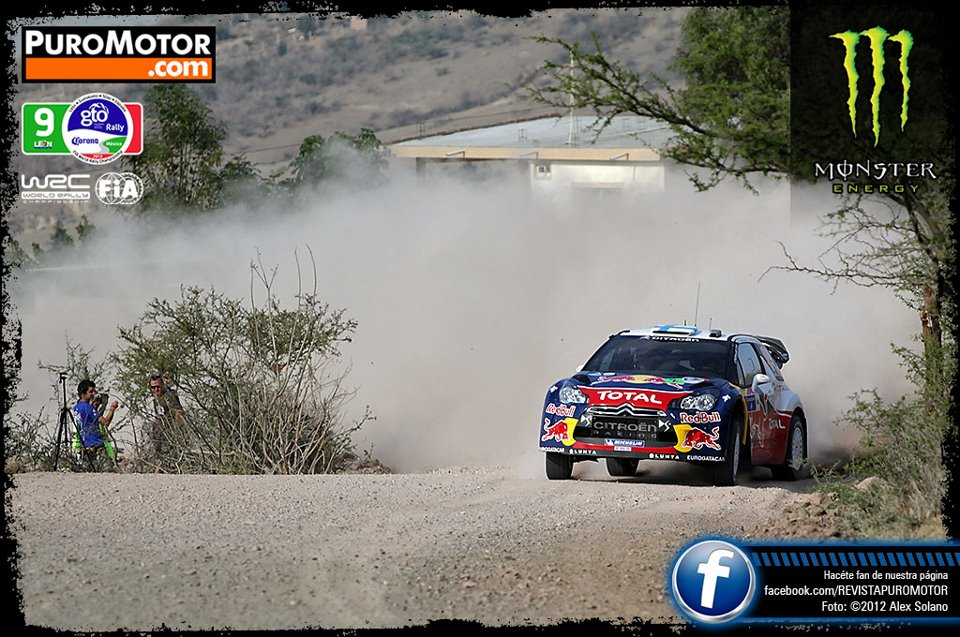 WRC Mxico - Guanajuato - PURO MOTOR.com