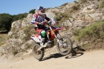 Marc Coma in Sardinia